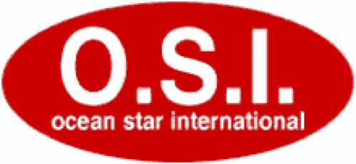 Ocean Star International Logo | Fish Supplies Suffolk County