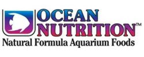 Ocean Nutrition Logo | Fish Food Nassau County