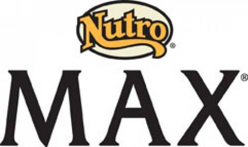 Nutro Max Logo | Dry Dog Food | Dog Food Mineola