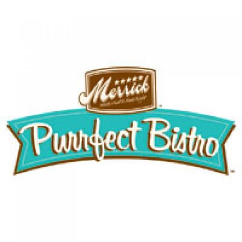 Merrick Purrfect Bistro Logo | Cat Food Nassau County