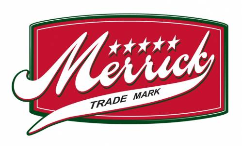 Merrick Trade Mark Logo | Pet Supplies Brooklyn
