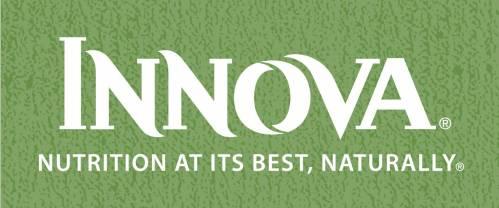 Innova Logo | Nutritional Pet Food | Pet Food Suffolk County
