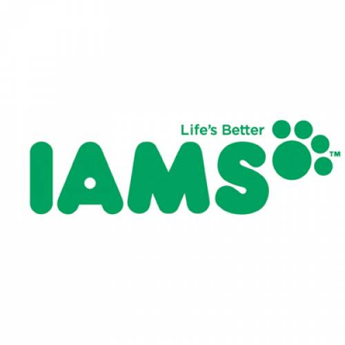 Iams Logo | Dog Food Nassau County