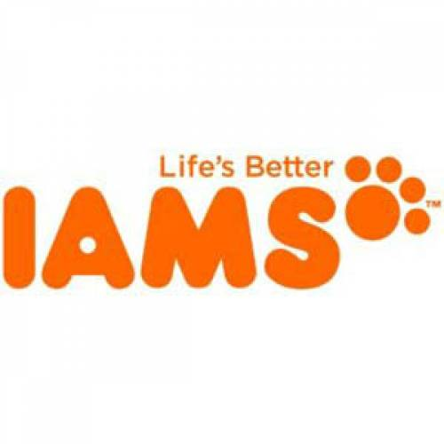 Iams Logo | Dog Food Suffolk County