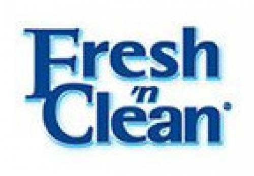 Fresh 'n Clean Logo | Dog Shampoo | Pet Bath Supplies