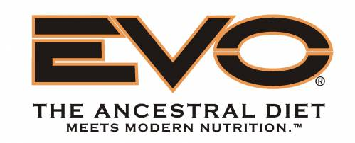 Evo The Ancestral Diet Logo | Cat Food | Kitten Food