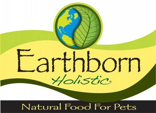 Earthborn Holistic Logo | Natural Pet Food Brooklyn