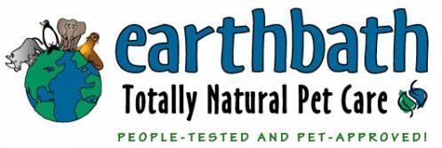 \Earthbath Natural Pet Care Logo | Natural Pet Supplies Brooklyn