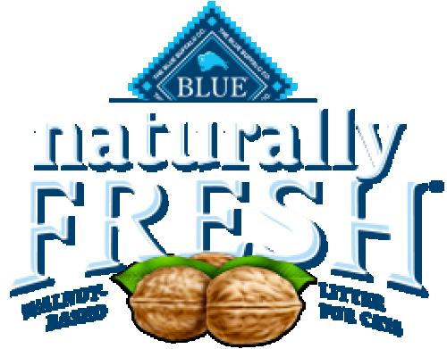 Naturally Fresh Logo | Cat Litter Supplies Suffolk County