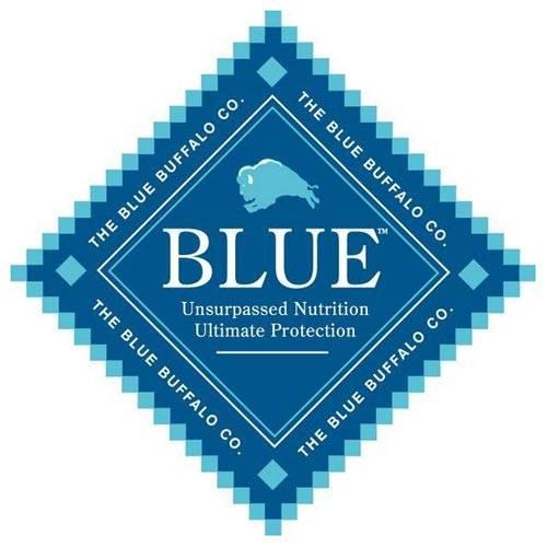 Blue Dog Food Logo | Natural Dog Food | Natural Cat Food Suffolk County