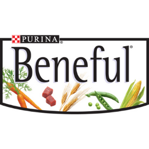 Purina Beneful Logo | Dog Food Nassau County