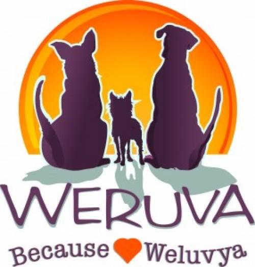 Weruva Logo | Pet Food Nassau County