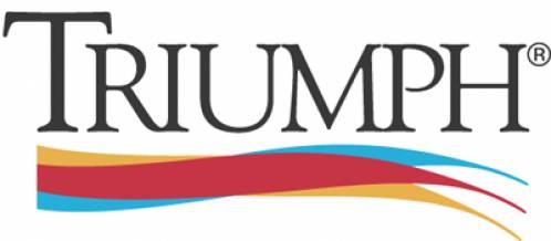 Triumph Logo | Pet Food Brooklyn | Pet Supplies Nassau County