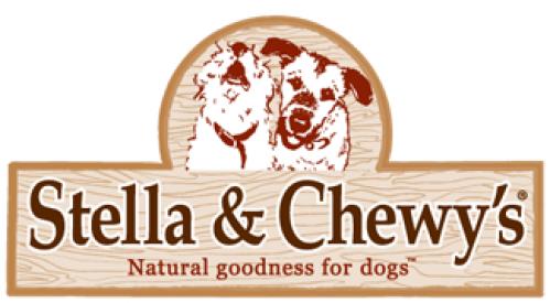 Stella & Chewy's Logo | Dog Food | Cat Food Suffolk County