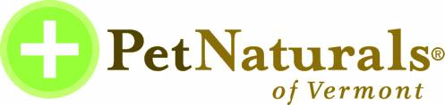 Pet Naturals of Vermont Logo | Pet Supplies Nassau County