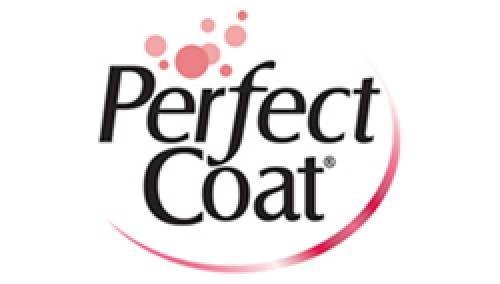 Perfect Coat Logo| Pet Bathing Supplies | Pet Bath Supplies Brooklyn