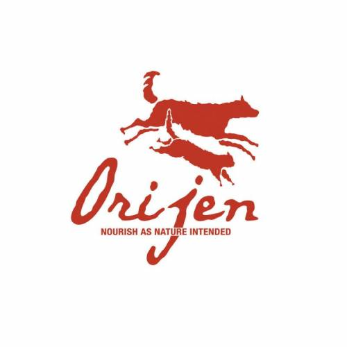 Orijen Logo | Orijen Dog Food Suffolk County