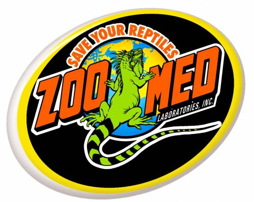 Zoo Med Logo | Reptile Supplies Nassau County