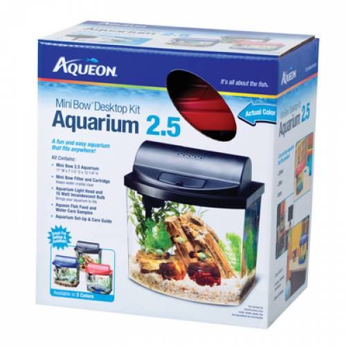 Aqueon Aquarium 2.5 | Fish Tanks For Sale Mineola | Fish Supplies Brooklyn