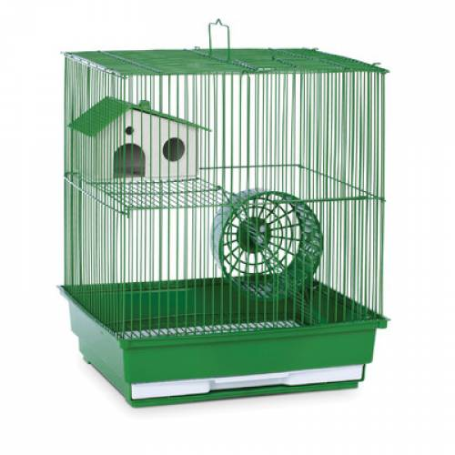 Large Two Level Cage | Hamster Cage