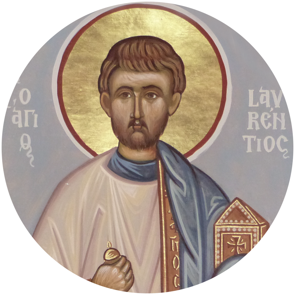 Saint Lawrence the Archdeacon