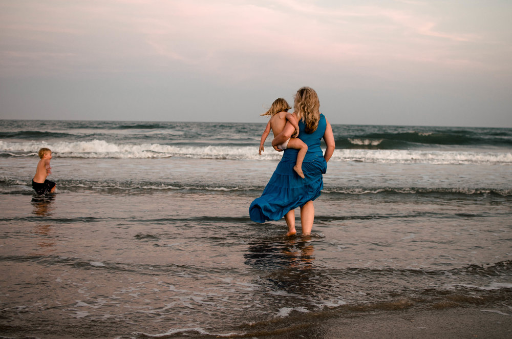 Assateague Island Photographer - Family Photographer - Pittsburgh Family Photographer - Beach Photography-2896.jpg