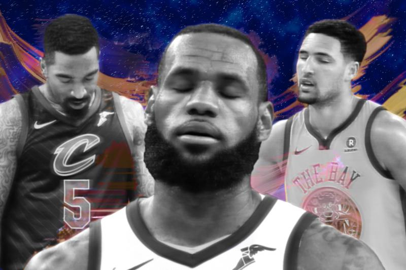 The Biggest X-Factor in the 2018 NBA Finals Just Might Be a Good Night's Sleep - Bleacher Report