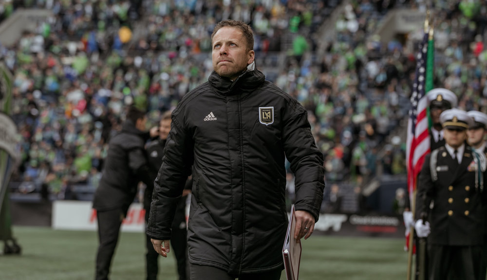 Keeping everyone equal: The Marc dos santos story - The Athletic