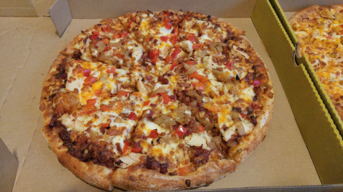 Panago Pizza Party PanagoChallenge THE EVERYDAY FOODIE