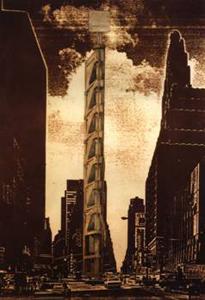 图3 figure 3 时代广场 Times Square, 1984