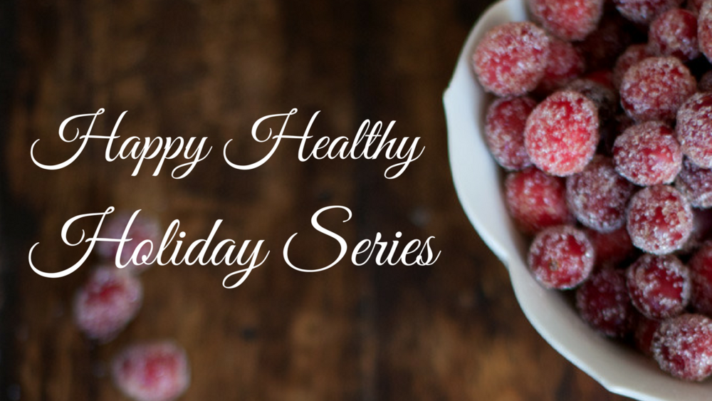 Happy Health Holidays - A Support Group