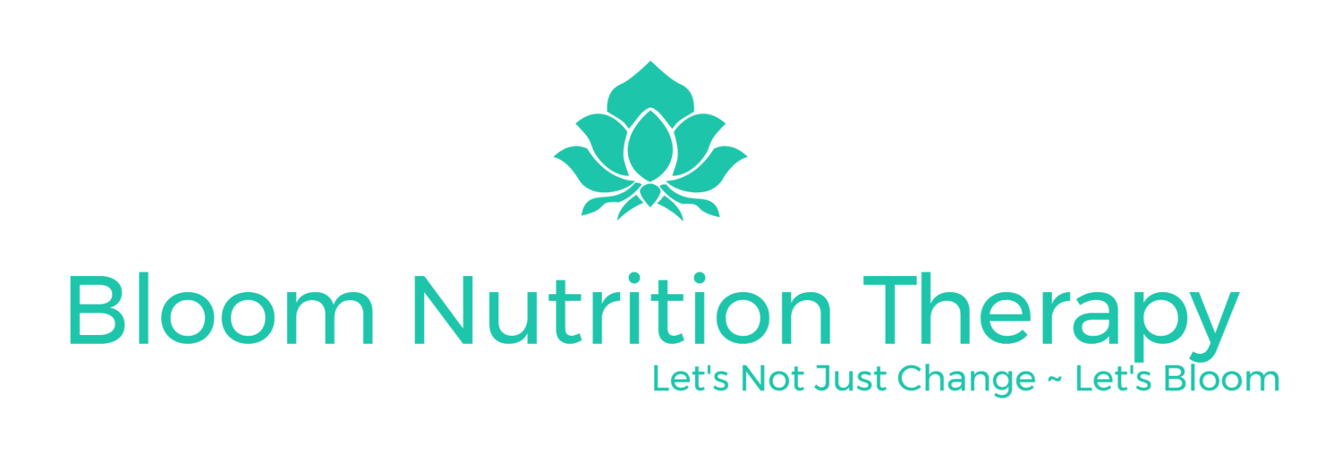 Bloom Nutrition Therapy