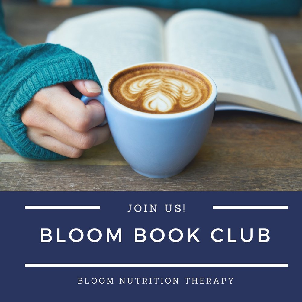 Bloom Book Club -