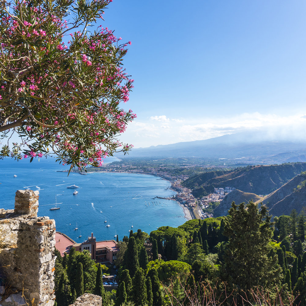 (c) 2017 Right Half Media - Taormina, Italy Photograph #1