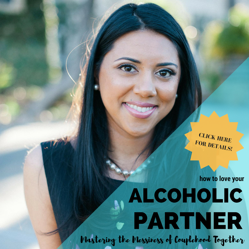 Shirani M Pathak - How to Love Your Alcoholic Partner OCTOBER 20, 2016