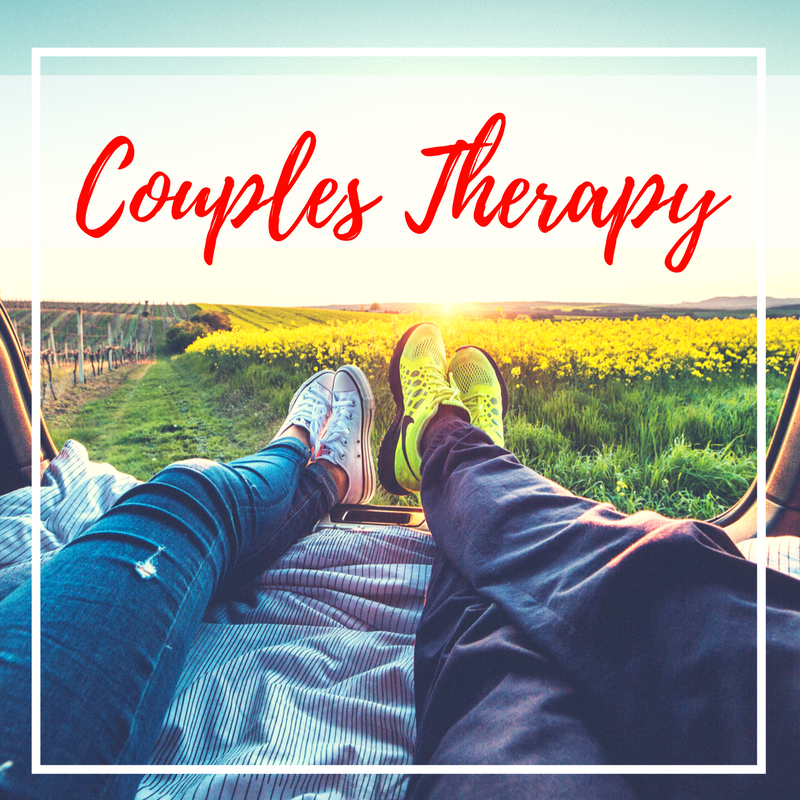 Relationship Therapy for One