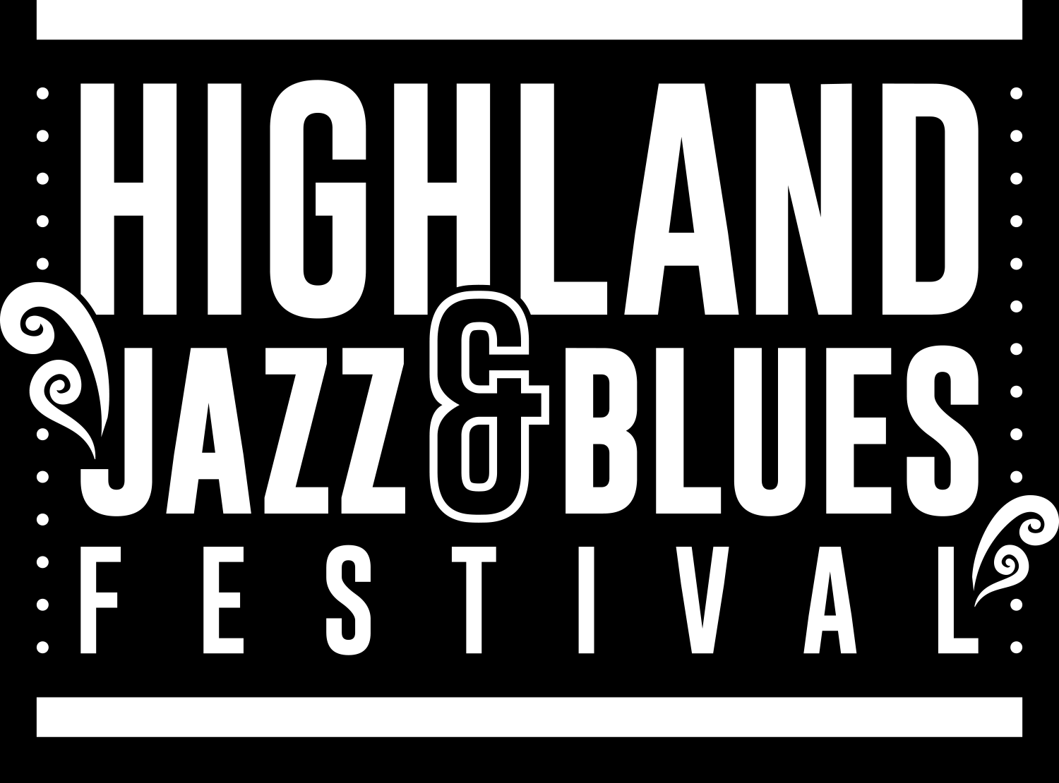 Highland Jazz & Blues Festival Presented by Twisted Root | Shreveport, LA