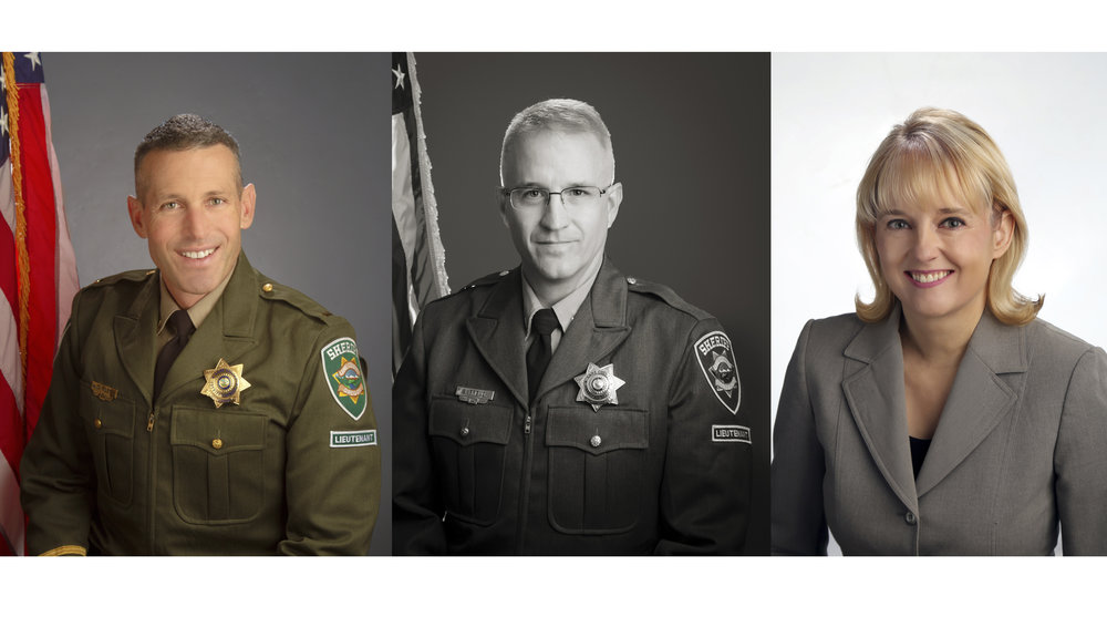 Lane County sheriffs head shots business pictures Oregon.jpg