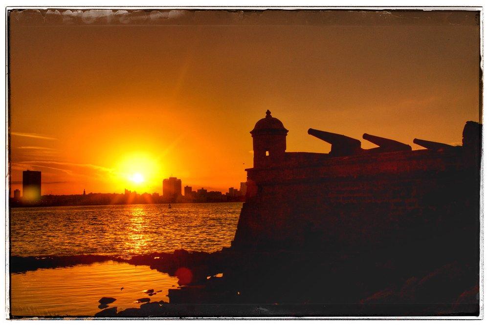 Castillo de los tres reyes del morro Havana Cuba  (1).jpeg