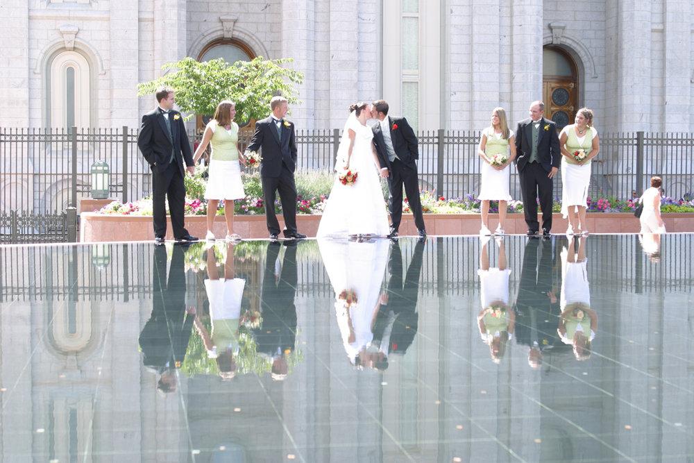 Salt Like City Wedding