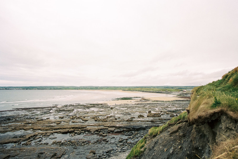 Irish Seaside by Cleveland Wedding Photographer Matt Erickson Photography