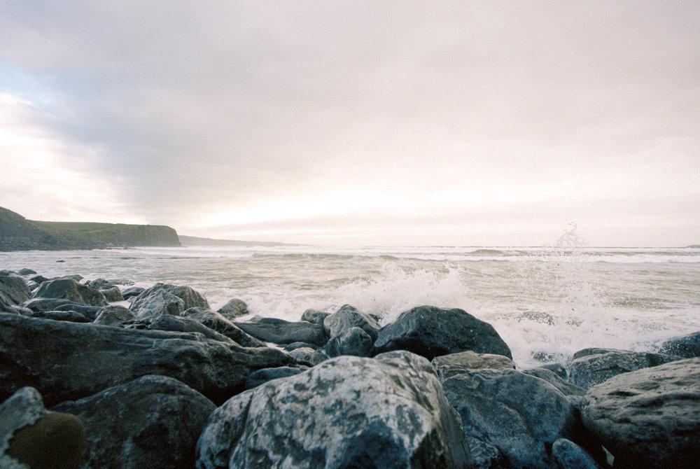 Irish Coast by Cleveland Wedding Photographer Matt Erickson Photography