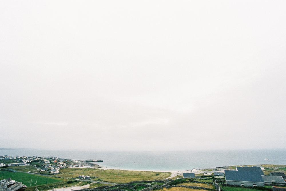 Cliffs of Moher and Aran Islands Pictures by Destination Wedding Photographer Matt Erickson Photography