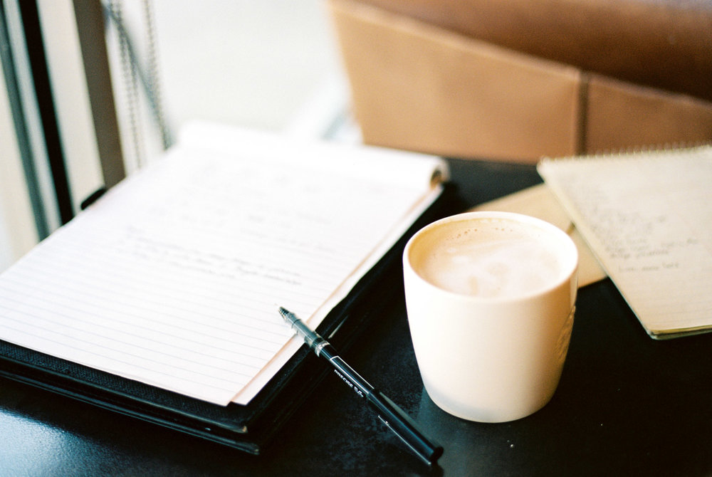 Wooster, Ohio Starbucks by Wooster Wedding Photographer Matt Erickson Photography