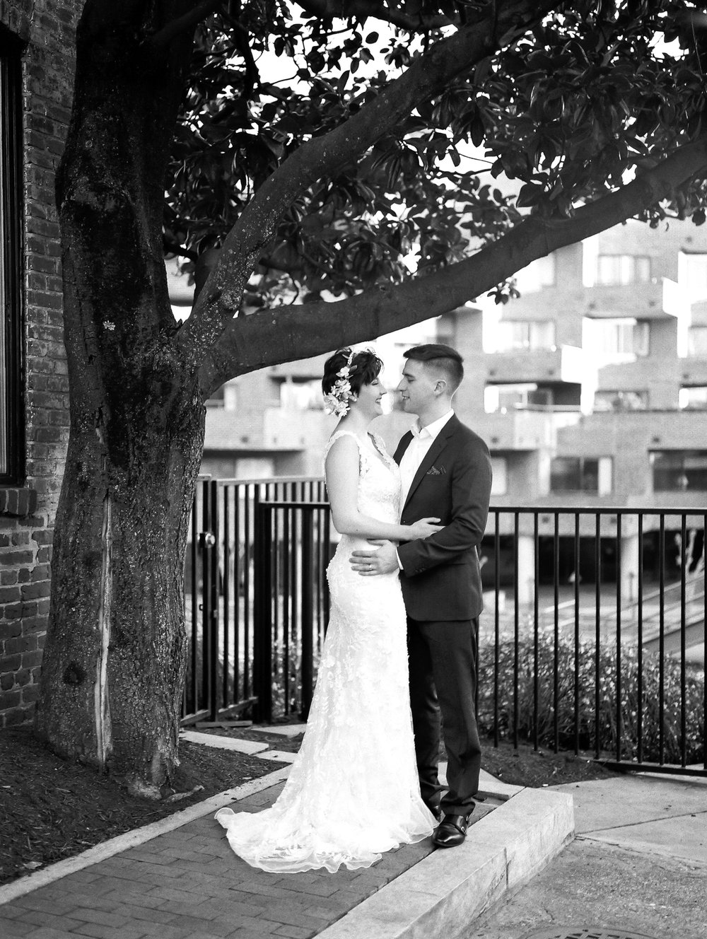 Georgetown Wedding Photos by Destination Wedding Photographer Matt Erickson Photography