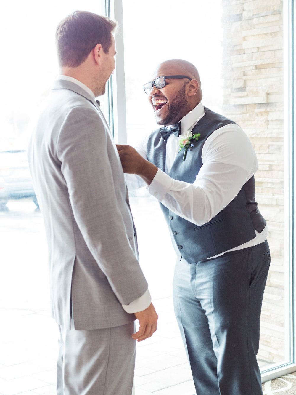 Godly Akron Wedding by Cleveland Wedding Photographer Matt Erickson Photography