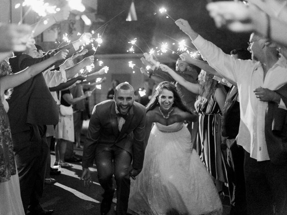 Coppertop Wedding by Cleveland Wedding Photographer Matt Erickson Photography