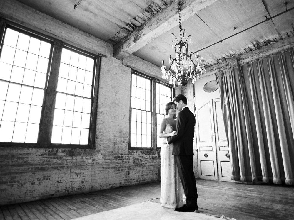 New York Editorial by Cleveland Wedding Photographer Matt Erickson Photography