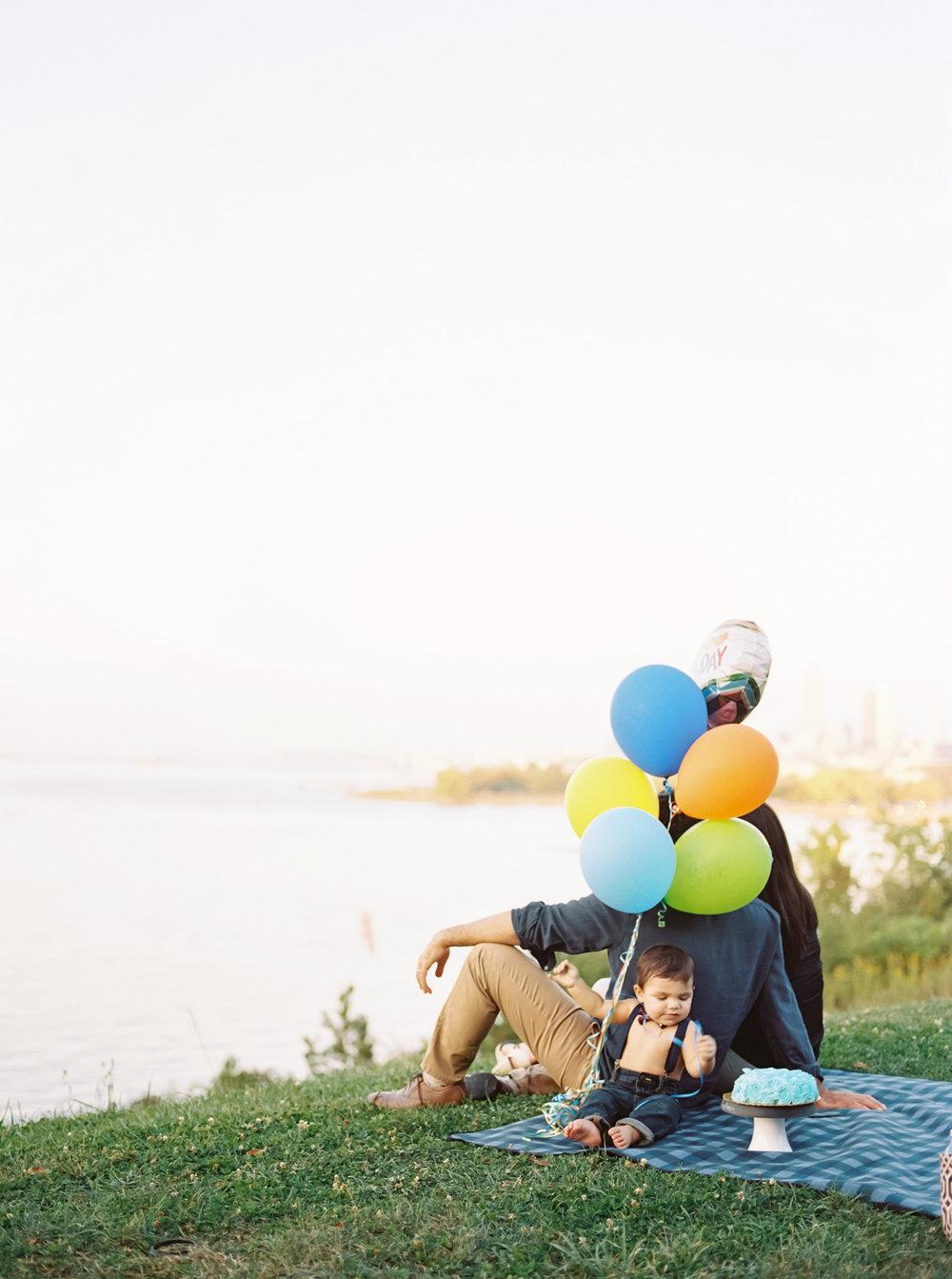 Cleveland Adventurous Family Photos by Cleveland Wedding Photographer Matt Erickson Photography
