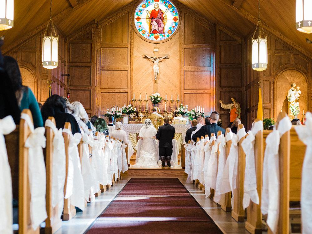 Lakeside Wedding by Cleveland Wedding Photographer Matt Erickson Photography